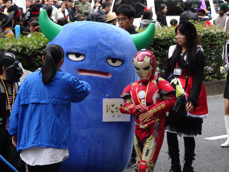 Blue monster and iron man.jpg