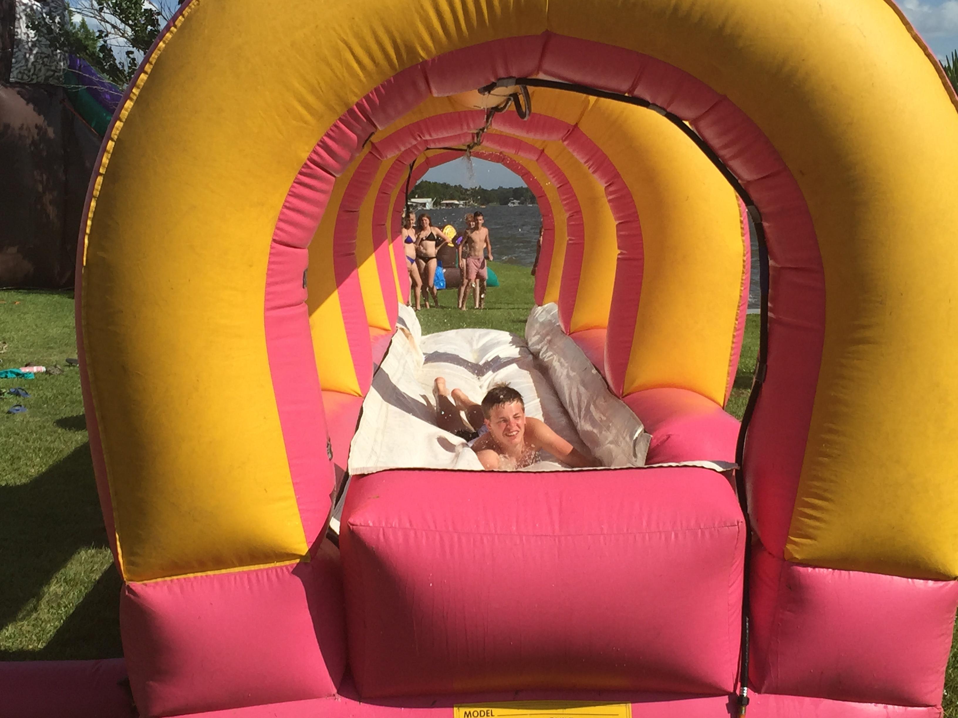 Inflatable_Slide