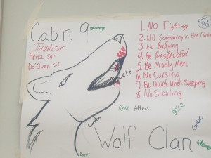 Wolf Clan rules