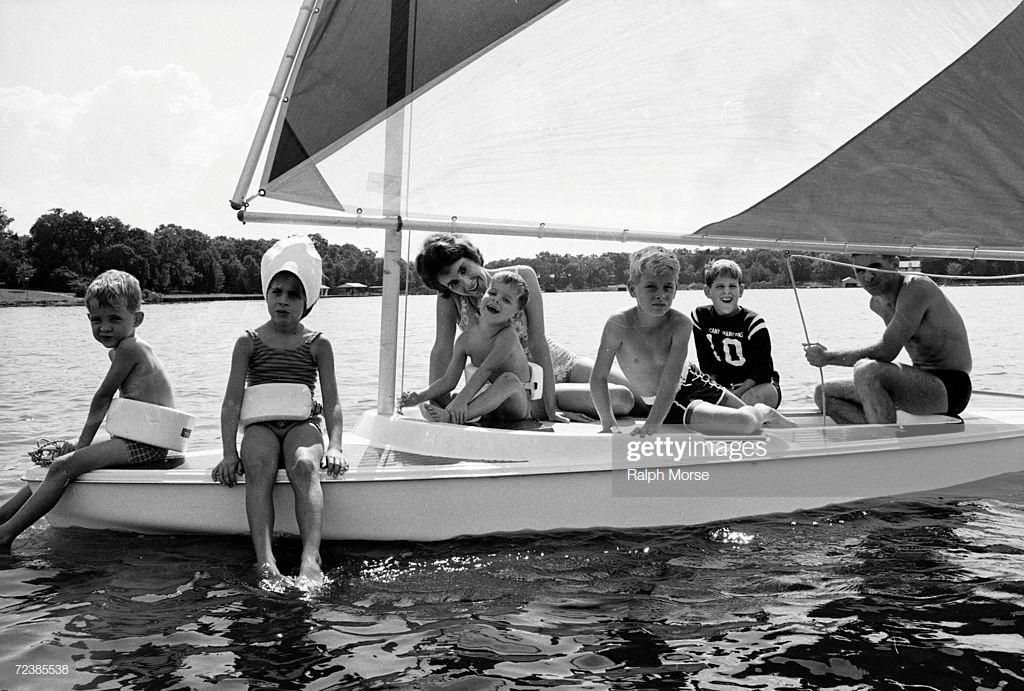 anders sail